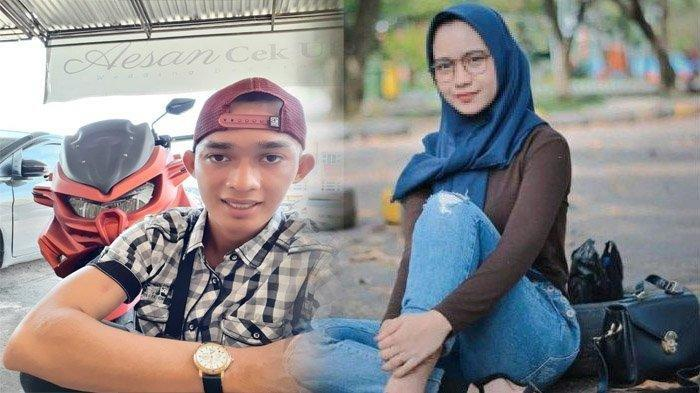 PESAN Terakhir Kasir Cantik Sebelum Tewas Dimutilasi Oknum TNI: Aku Rindu dengar Kamu Ngaji