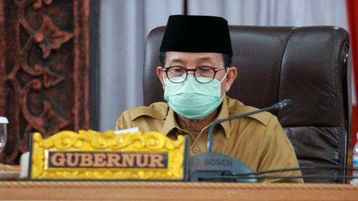 Gubernur Fachrori Umar