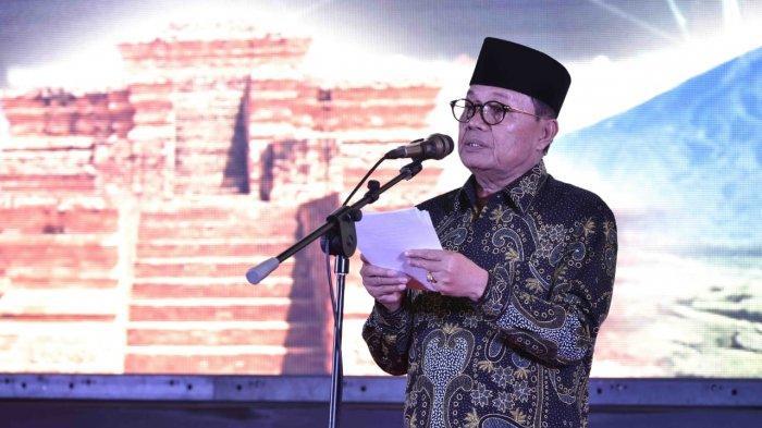 Fachrori Terima Langsung Rekomendasi dari AHY, Berpasangan dengan Safril Nursal