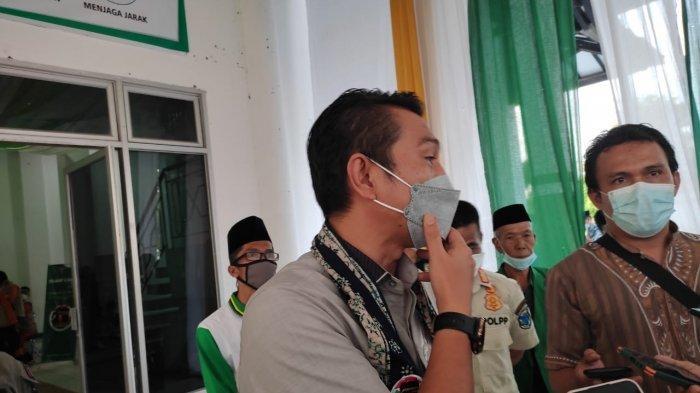 Nama Bupati Batanghari Muncul dalam Muswil, Fadhil Arief Kandidat Kuat untuk Ketua DPW PPP Jambi