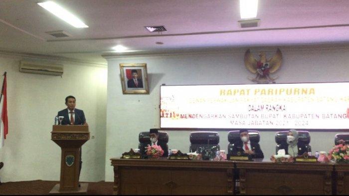 Tingkatkan Pelayanan di Daerah Perbatasan, Pemkab Batanghari Jalin Kerjasama Antar Kabupaten