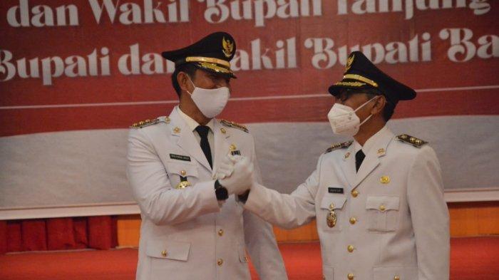 Batanghari Dipimpin Dua Birokrat, Birokrasi Pemerintahan Diprediksi Pengamat Lebih Terarah