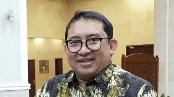Kembali Soroti Kebijakan Pemerintahan Jokowi, Fadli Zon: Saya Menganggap Rencana Itu Jahat