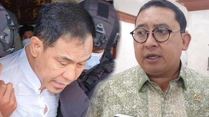 Munarman Ditangkap Densus 88 Buat Fadli Zon Bersuara, Singgung Soal Bedakan Cairan Pembersih WC