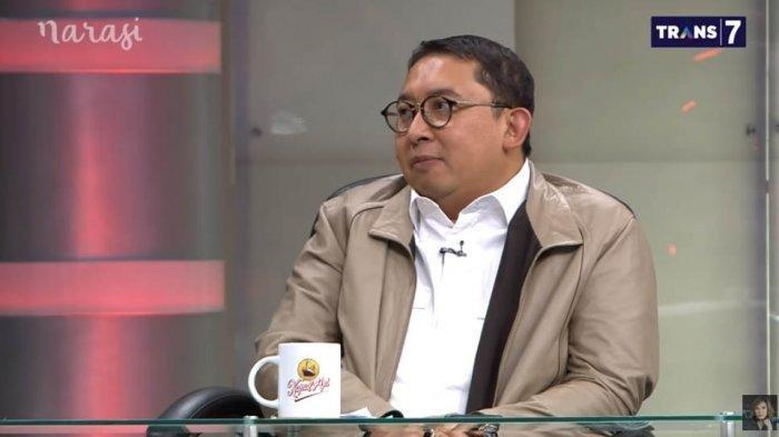 Mata Najwa Tadi Malam, Fadli Zon Tanggapi Pernyataan Prabowo Soal Natuna: Selama Ini Kemana Saja?