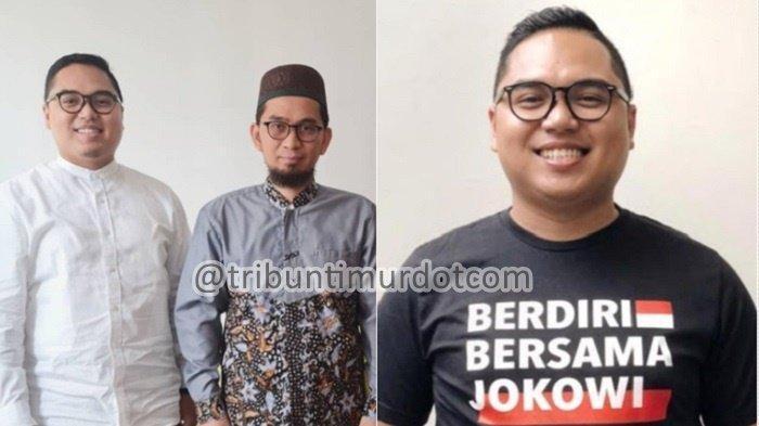 Pendukung Jokowi Ini Pasang Badan Bela Ustadz Adi Hidayat, Tunjukkan Bukti Transfer Rp 14 Miliar