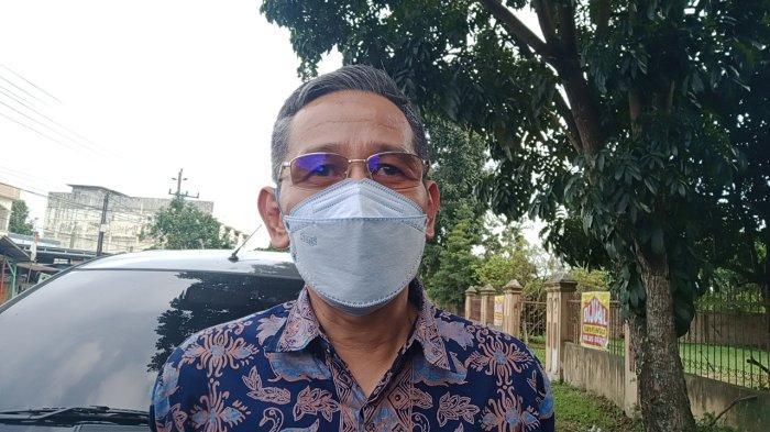 DPMPTSP Kota Jambi Akui 'Masih' Ada Dugaan Aktivitas di Luar Izin di PT Ocean Petro Energy