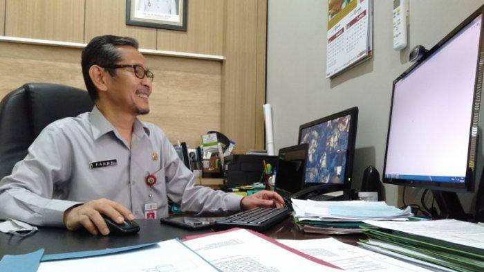 Mal Pelayanan Publik Kota Jambi Difokuskan Berbasis Online