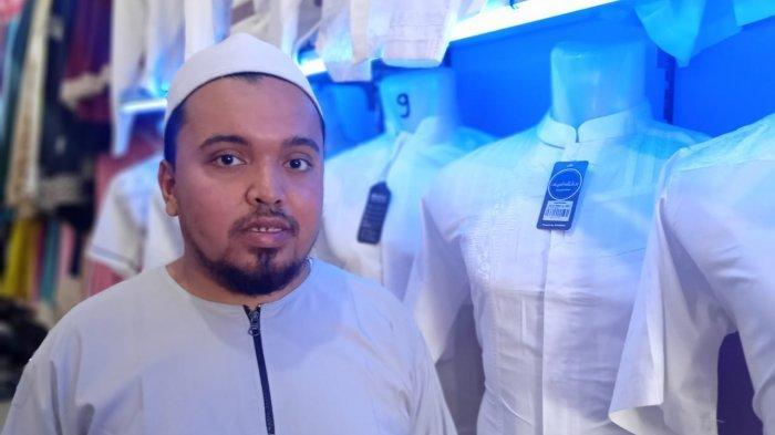 Awal Ramadhan Penjualan Minyak Wangi untuk Salat Meningkat 70 Persen