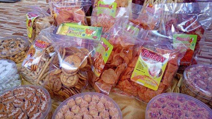 Kuasai Pasar Ritel Jambi, UMKM Fanses Meraup Omset Hingga Rp 200 Juta per Bulan