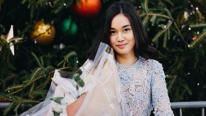 Farah Puteri Nahlia Putri Kapolda Metro Jaya Irjen Pol Fadil Imran.