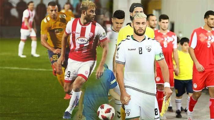 Persib Bandung Bawa 23 Pemain ke Piala Menpora Termasuk Farshad Noor dan Ezra Walian