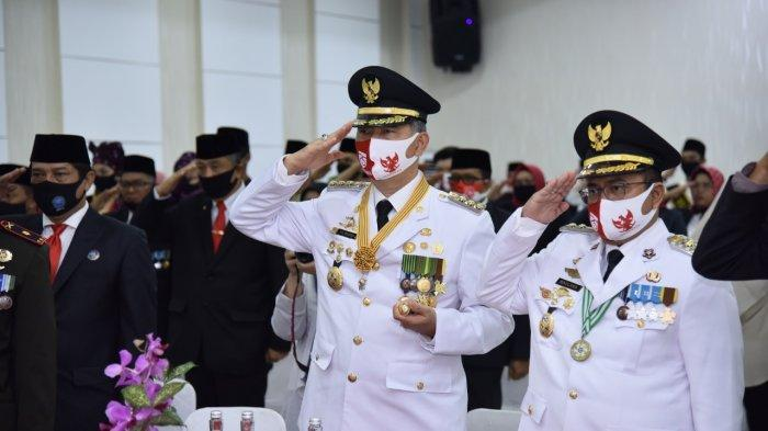 Peringati HUT ke-75 RI, Fasha Ajak Komponen Bangsa Bangkitkan Kemajuan Indonesia