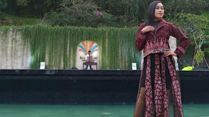 Rumah Kito by WH X JFD Gelar Batik Trunk Show 2021