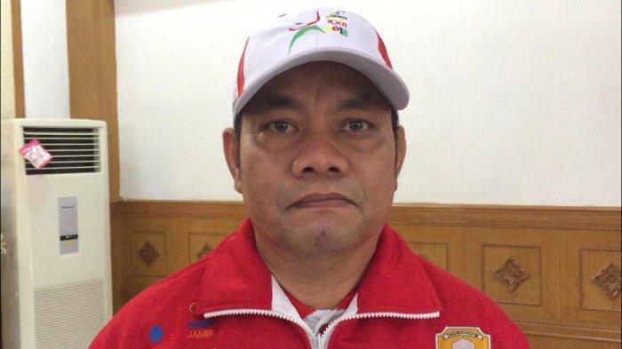Muarojambi Kirim 13 Atlet untuk Berlaga di PON Papua