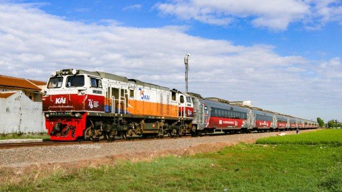 Kinerja Angkutan Barang KAI Tunjukkan Tren Positif