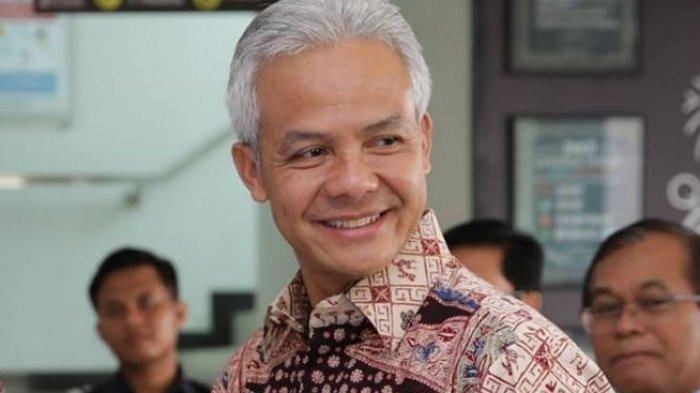 Ganjar Ajak Warga Jaga Tren Positif, Jateng Terbebas dari PPKM Level 4