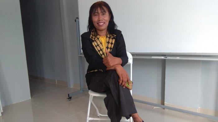 Febronia Damaris, Owner Marisa Refleksi, Dari NTT ke Jambi, Kini Jadi BP Go Massage Gojek