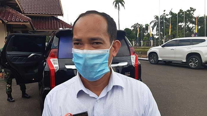 RSUD Raden Mattaher Jambi Siapkan Pengujian Virus Corona Varian Baru dan Tambah Produksi Oksigen