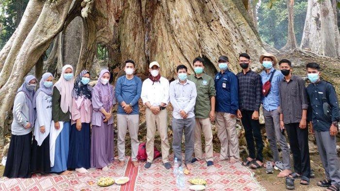 Gotong Royong Menyalakan Festival Seni Budaya di Tengah Pandemi