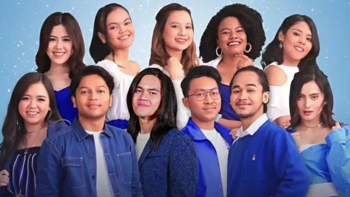 Hasil Indonesian Idol Top 10 Malam Tadi Senin 8 februari 2021, Berikut 9 Peserta yang Berhasil Lolos