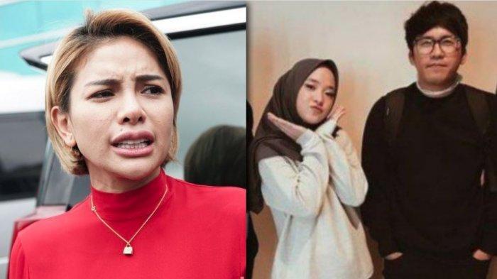 Reaksi Nikita Mirzani Saat Ayus Pilih Nissa Sabyan dan Tinggalkan Istri dan Anak: Namanya Manusia!
