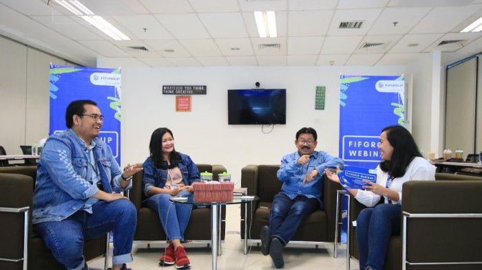Meriahkan 31 Tahun FIFGROUP, Ikuti Kompetisi Menulis Untuk Mahasiswa se-Indonesia