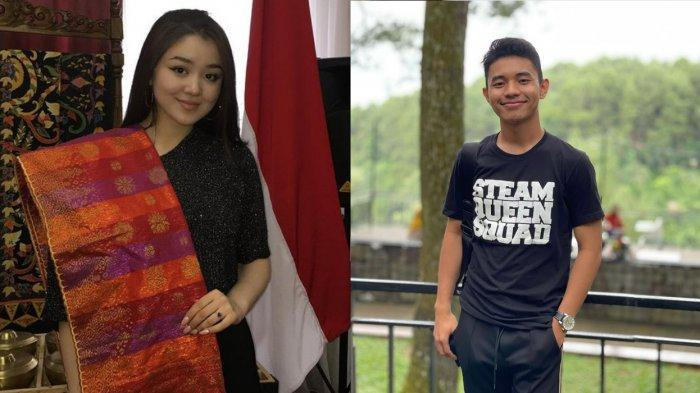 Fiki Naki dan Dayana diisukan akan bertemu di Indonesia