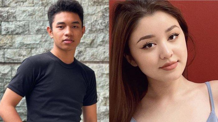 Fiki Naki dan Dayana, gadis Kazakhstan itu dikabarkan akan ke Indonesia