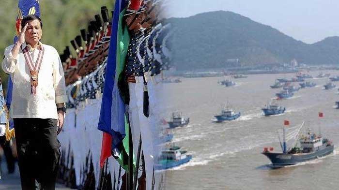 Tetangga Indonesia Ini Diganggu Tiongkok, Gunakan Taktik Baru Untuk Kuasai Laut China Selatan