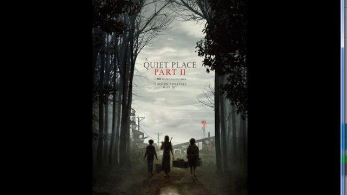 Fakta Film A Quiet Place Part II, Cillian Murphy Dipilih Karena Perannya dalam Serial Peaky Blinders
