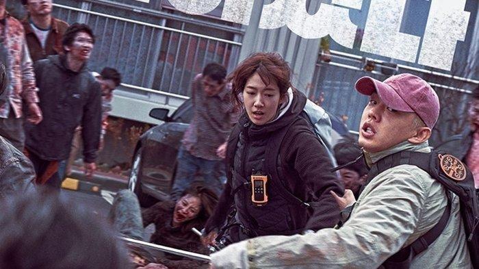 Selain #ALIVE dan Kingdom, Ini 5 Film Tentang Zombie yang Tayang di Netflix
