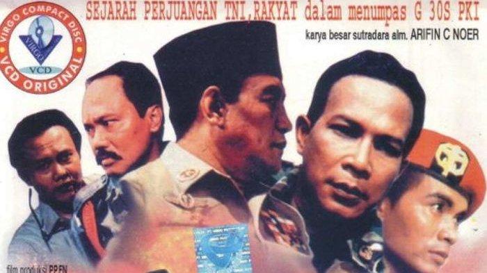 Tak Ingin Dikaitkan Penghentian Film G30S PKI, Kubu Jokowi Bongkar Peran Penasehat Timses Prabowo