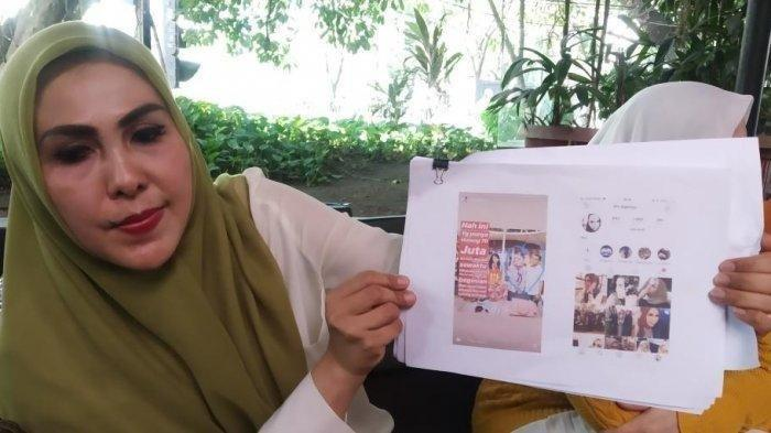 Istri Kombes di Medan Kalah di Pengadilan, Terbukti Rupanya Punya Utang Rp 70 Juta