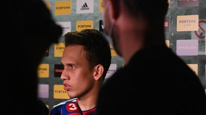Hasil FK Senica Lawan SKF Sered, Tuan Rumah Mendominasi Permainan
