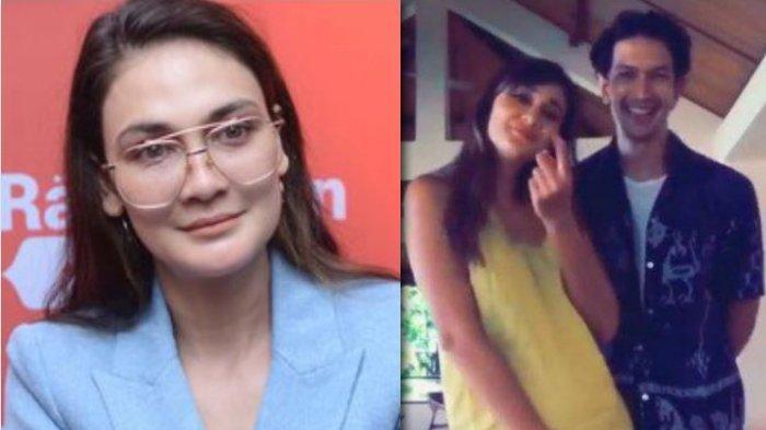Beredar Foto Luna Maya dengan Dimas Beck, Sempat Akui Pacaran dengan Brondong: Gak Masalah Dong!