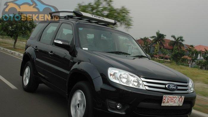 Hanya Rp 40 Jutaan Bisa Dapat Mobil SUV Keren, Ini Daftar Pilihannya