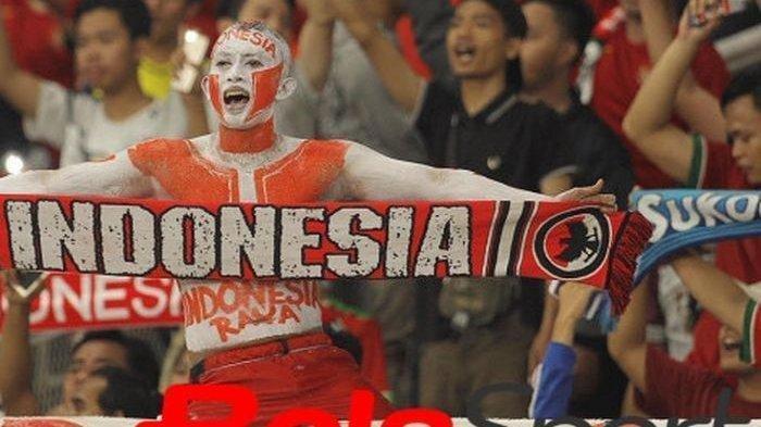 Link Live Streaming Timnas Indonesia vs Thailand Kamis 3 Juni 2021 Malam Ini