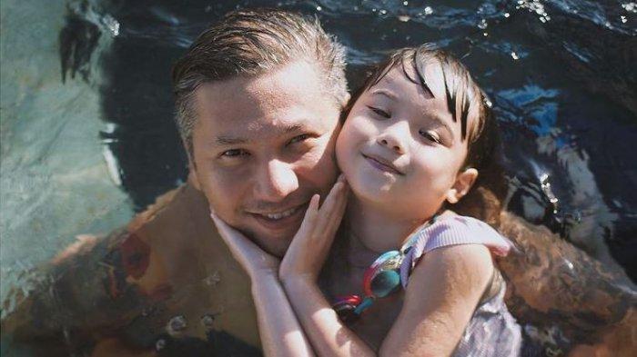 Penampakan Tato Gempi Saat Bersama Gading Marten, Putri Gisel Disorot: Anak Kecil Malah Dikasih Tato