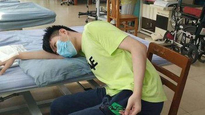 Awas Jangan tidur dengan Posisi Seperti Ini, Remaja Alami Kejadian Fatal Gegara Sering Tidur Begini