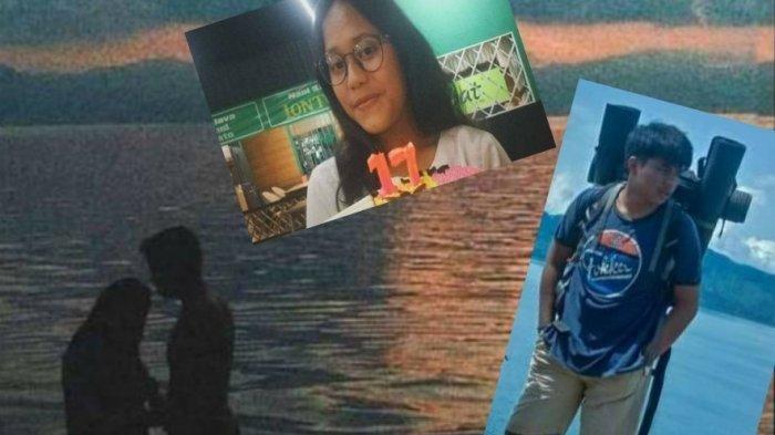 Paulina Saragih Tak Dapat Izin Orang Tua, Kisah Pilu Pasangan Kekasih Tewas saat akan ke Danau Toba