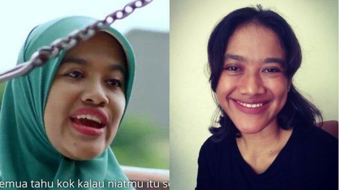 Kumpulan Meme Bu Tejo, Karakter Ibu-ibu Gosip di Film Tilik (Trending Twitter)