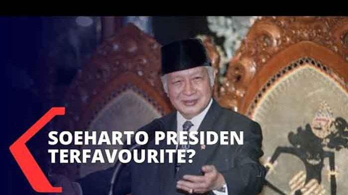 Peristiwa G30S/PKI Pecah, Soeharto Dapat Kiriman Patung dari Pria Misterius
