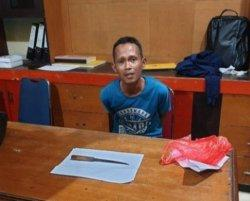 Polres Muarojambi Bujuk Pelaku Penganiayaan untuk Cek Kejiwaannya di RSJ