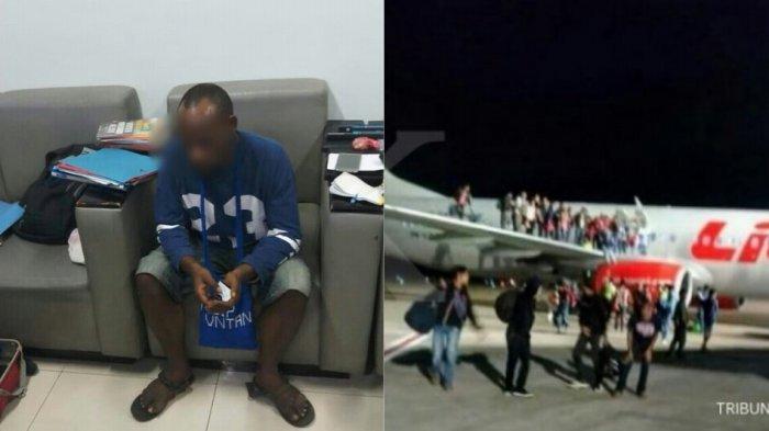 Sebabkan Kepanikan di Pesawat Karena 'Joke Bomb' FN Terancam Hukuman 8 Tahun Penjara