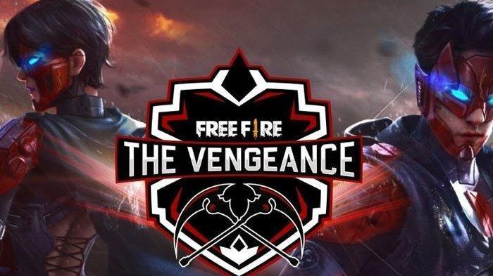 Ikut Event Vengeance Day, Garena Free Fire Adakan Turnamen Gigantes, Dapatkan Hadiah Gratisnya