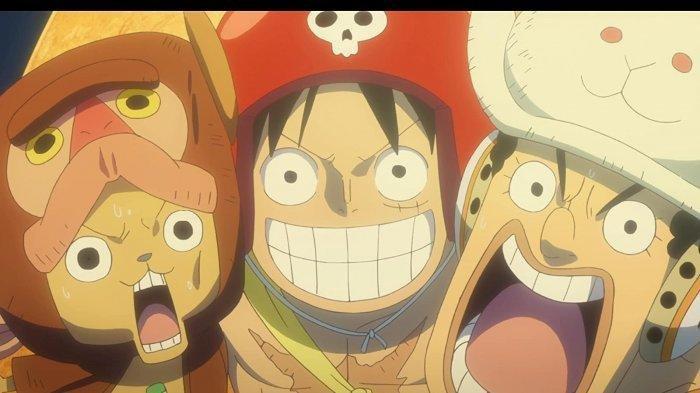 Spoiler One Piece Chapter 985, Jadwal Rilis hingga Alasan Kaido Membunuh Orochi, Nasib Momo