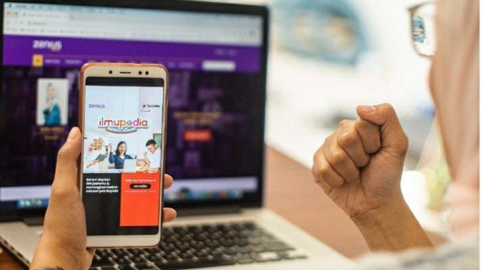 Jaga Semangat Belajar Siswa, Telkomsel dan Zenius Gelar Kompetisi 'Ilmupedia Berani Jawab Season 2'