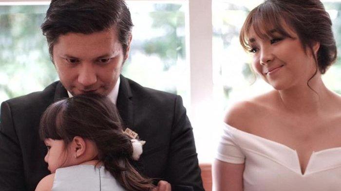 Dosa Gisella Anastasia Sengaja Rampas Waktu Gempi untuk Gading Marten, Kini Menyesal Bercerai