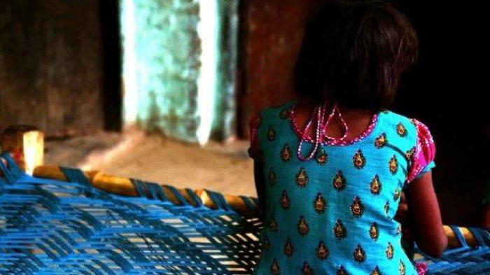 Kronologi Aksi Bejat Ayah Kandung di Muarojambi, Garap Anak Kandung Belasan Kali, Kini Hamil 6 Bulan